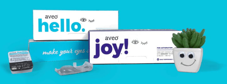 Advanced, Affordable Price Aveo Contact Lens Malaysia